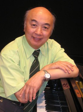 Zhaoyi Dan