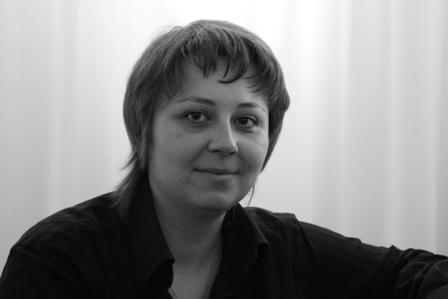 Kozlova Alena