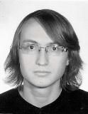 Maximov Ilya