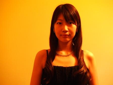 Megumi Tezuka