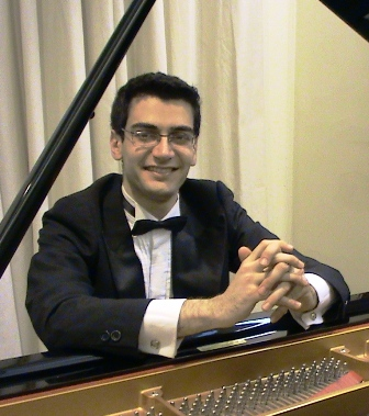Nicolas Rijad