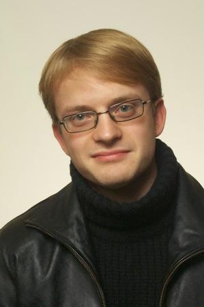 Yeletskiy Pavel