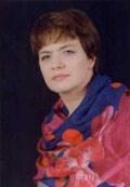 Profesor Ewa Pobłocka