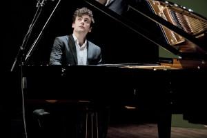 Hal;ve finalisten Lisztcompetition 2017. Photo: Allard Willemse