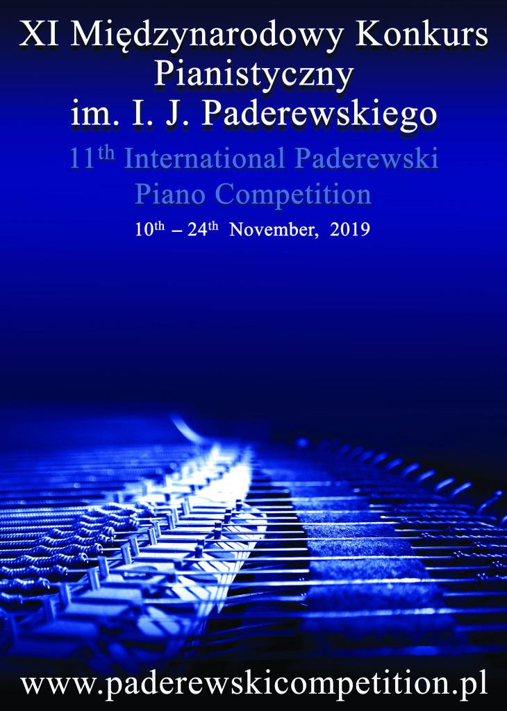 konkurs pianistyczny